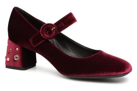 En Sarenza tenemos el zapato perfecto para los eventos navideños por 50 euros
