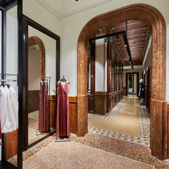 Foto 14 de 19 de la galería massimo-dutti-barcelona-boutique en Trendencias