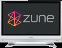 Microsoft prepara el camino para expandir Zune