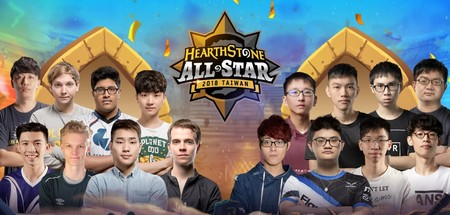 Arranca el All-Star Invitational de Hearthstone con dos tramposos entre sus jugadores