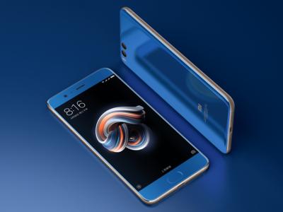 Oferta Flash: Xiaomi Mi Note 3, con Snapdragon 660 y 6GB de RAM, por 383 euros y envío gratis