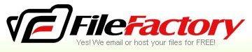 Sube ficheros de hasta 500 MB con FileFactory