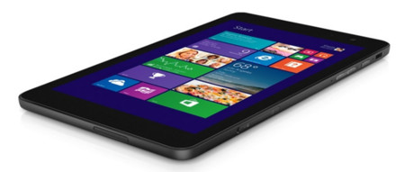 El Dell Venue 8 Pro llega a España con Windows 10