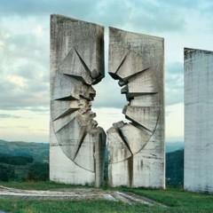 Foto 5 de 12 de la galería spomenik-la-yugoslavia-mas-cosmica en Decoesfera