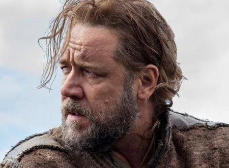 'Noah', primera imagen de Russell Crowe en lo nuevo de Aronofsky