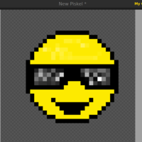 Piskel, una webapp sencilla y potente para crear pixel art