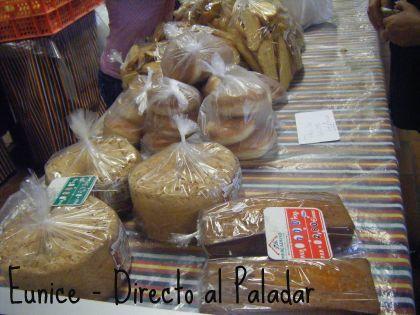 Foto de Mercado del Agricultor d ela Matanza de Acentejo (7/8)