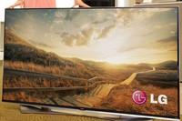 LG nos revela su alineación de televisores UHD para el CES 2015