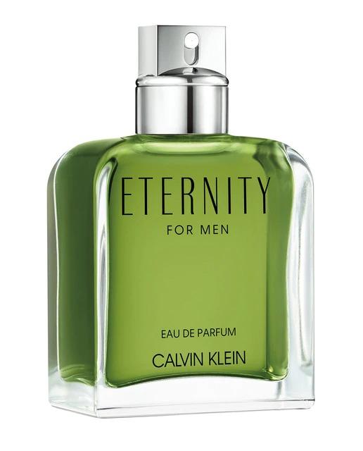 Eau de Parfum Eternity for Men 200 ml Calvin Klein