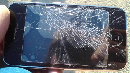 ¿Contratamos un seguro para nuestros smartphones o tablets?