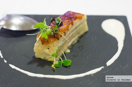 Restaurante Galileo Club Gastronómico - 2