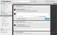 Teambox 4 beta, nueva versión mejorada del gestor de proyectos online
