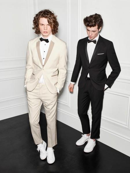 Looks de prom que usaría un verdadero fashionista