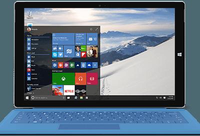 Windows 10 Anniversary Update puede llegar de la mano de una nueva generación de tabletas