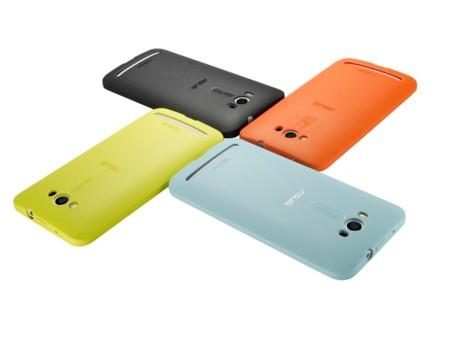 Zenfone 2 Laser Bumper Case Ze550kl Ze551kl 13