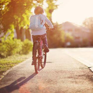 Las nueves lecciones imprescindibles sobre educación vial que debemos enseñar a nuestros hijos desde pequeños