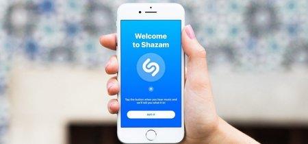 Es oficial: Apple compra Shazam, la famosa app para reconocer música