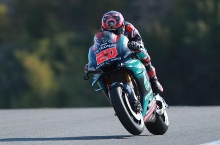 Quartararo Jerez Motogp 2019