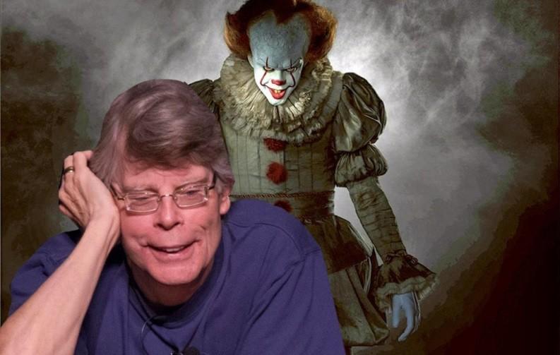 Stephen King Sobre It