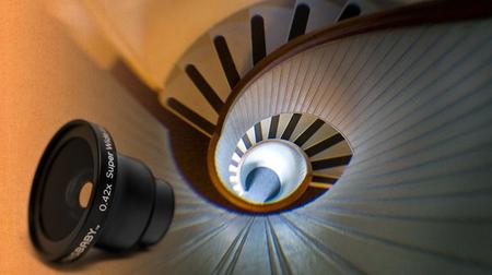 Lensbaby pronto tendrá sus lentes para las Sony NEX