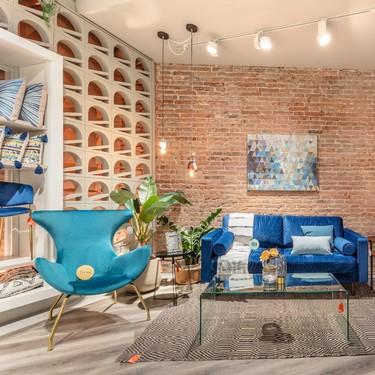 Kave Home estrena tienda en Madrid con 12 ambientes distribuidos en 700 metros cuadrados