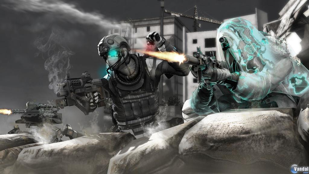 Foto de Ghost Recon Future Soldier, nuevas imágenes (12/15)