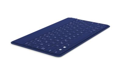Logitech Keys-To-Go es el teclado Bluetooth para Android que podrás llevar siempre encima