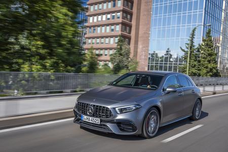 Mercedes Amg A 45 S 04