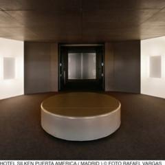 Foto 4 de 10 de la galería hotel-puerta-america-richard-gluckman en Decoesfera