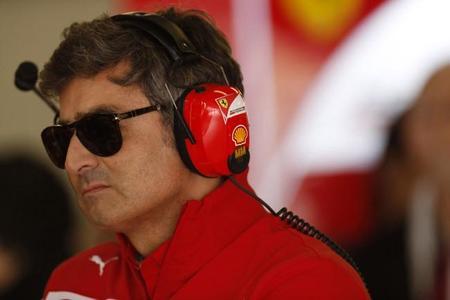 Marco Mattiacci promete una Ferrari diferente en 2015