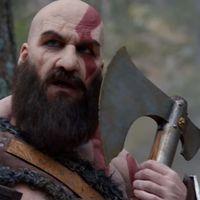 ¡Chanantes! Aquí está el vídeo con el auténtico Kratos: Joaquín Reyes