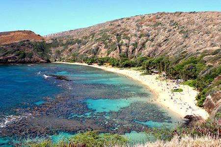 Hanauma Bay Peliculas Con Playas Increibles