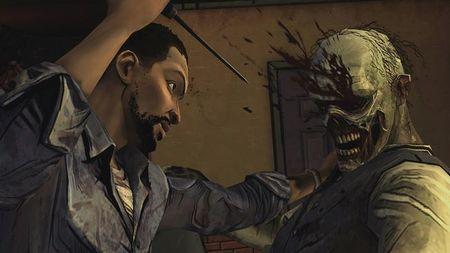 Ya podemos jugar a 'The Walking Dead' en español