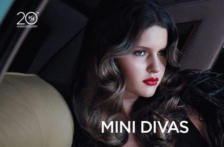 Una colección para llevar siempre en el neceser de viaje: así es 'Mini Divas' de Kiko