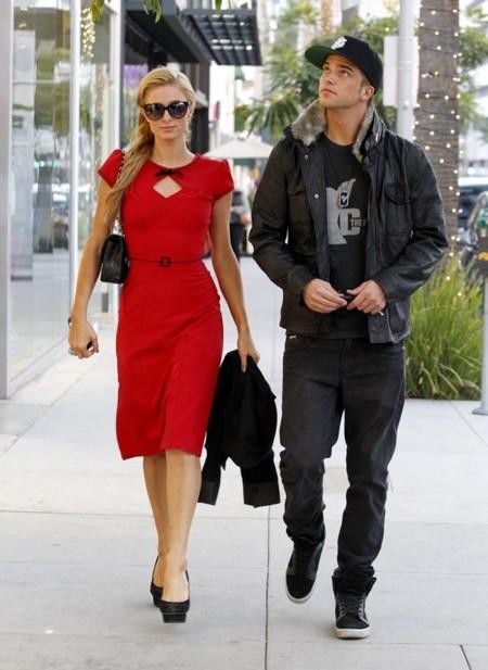 ¿Conseguirá por fin Paris Hilton ser un referente de estilo en 2014?