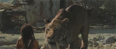Teaser trailer de '10.000 B.C.' de Roland Emmerich