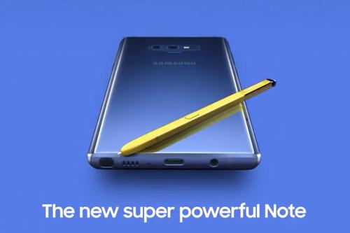 Samsung Galaxy Note 9: todo lo que creemos saber días antes de su presentación [actualizado]