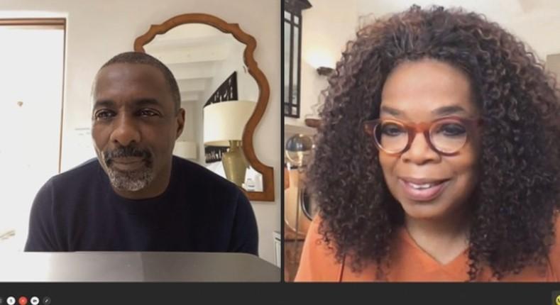 Oprah habla del coronavirus en su nueva serie gratuita para <strong>Apple℗</strong> TV +»>     </p> <p>En estos dias la agenda de noticias del mundo(planeta) está enfocada en un solo tema: el coronavirus, y bastantes han aprovechado esta coyuntura para ayudar a enseñar alrededor del tema del virus <strong>y los cuidados que se deben tener para poder prevenir esta enfermedad.</strong></p> <p> <!-- BREAK 1 --> </p> <p>Una de esas personas es Oprah, quien a través de su show gratuito 'Oprah Talks COVID-19' <a href=