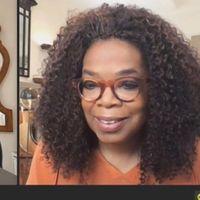 Oprah habla del coronavirus en su nueva serie gratuita para Apple TV +