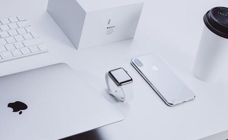 El iPhone representó menos de la mitad de los ingresos de Apple durante este último trimestre, algo que no ocurría desde 2012