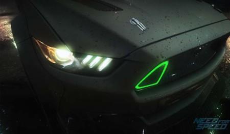 EA calienta motores con el nuevo Need for Speed, aquí su primer video