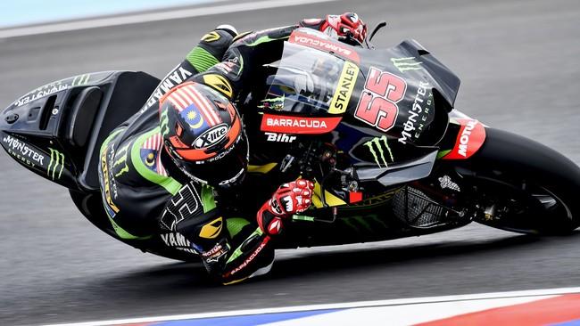 Hafizh Syahrin: de contratado in extremis a mejor rookie de MotoGP tras remontar 14 puestos en Termas