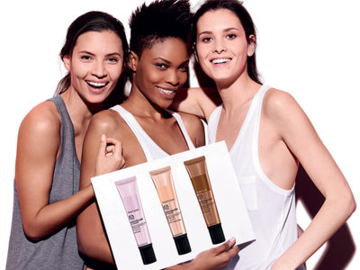 Luminosidad, protección, hidratación: esto nos ofrece la nueva Instaglow CC Cream de The Body Shop
