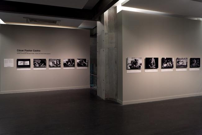 César Crespo, primer finalista del XX Premio Internacional de Fotografía Humanitaria Luis Valtueña. Xataka Foto