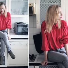 Foto 27 de 28 de la galería tendencias-primavera-2011-el-dominio-del-rojo-en-la-ropa en Trendencias