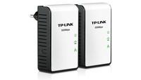 Nuevos PLC de TP-Link con tres puertos ethernet