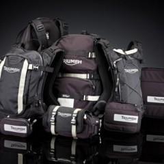 Foto 1 de 11 de la galería gama-triumph-de-mochilas en Motorpasion Moto