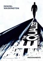 'The Equalizer (El protector)', tráiler y cartel de lo nuevo de Denzel Washington