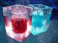 Glacio Bar: un bar bajo cero en El Calafate