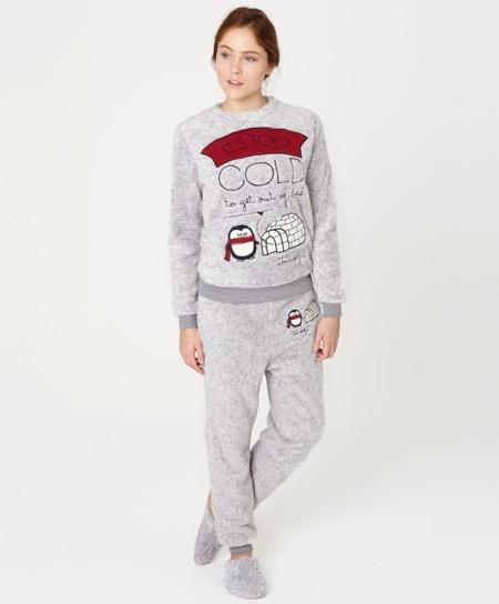 Pijama Mr Wonderful